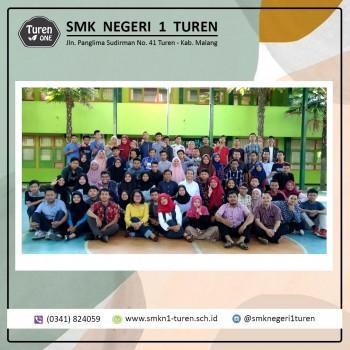 Pelatihan dan Sertifikasi Mikrotik TKJ 2019