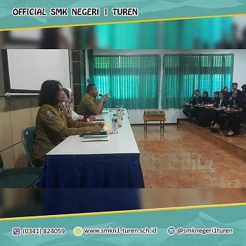 Penerimaan Mahasiswa KPL UM 2019